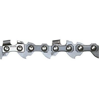 "OREGON 18"" Chainsaw Saw Chain 91PX062G 3/8"" LP .050 Gauge 62DL POULAN HUSQVARNA"