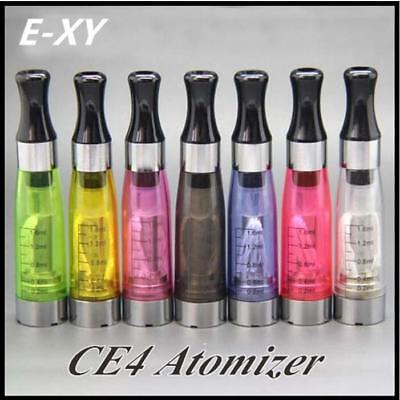 5PCS for CE4 TANK Cigarette Holder EC Coil Head Electronic E Pen Vape Cigarettes