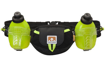 Nathan Sports Trail Mix Plus Hydration Belt