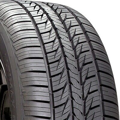 4 New 215/65-17 General Altimx Rt43 65R R17 Tires