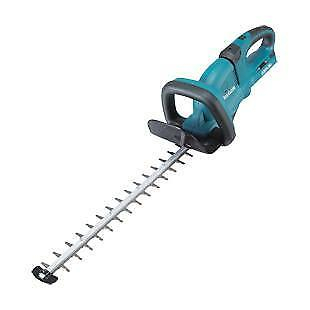 Makita Duh651 Z 36V (Twin 18V) Cordless Lxt Hedge Trimmer Body Only Brand New