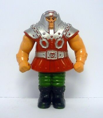 MASTERS OF THE UNIVERSE RAM MAN Vintage He-Man Action Figure 1983