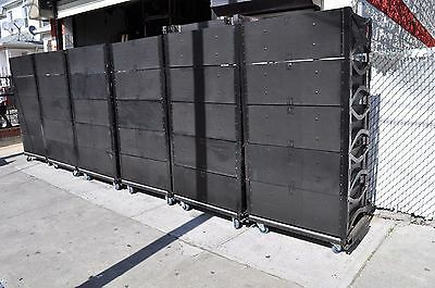 EV / Electro-Voice Speaker XLC 127-DVX 3-way Line Array  (ONE)
