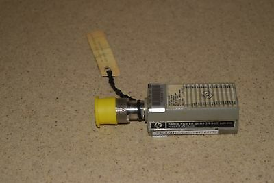 ^^ Hewlett Packard 8481B Power Sensor 1Mw (#1B)