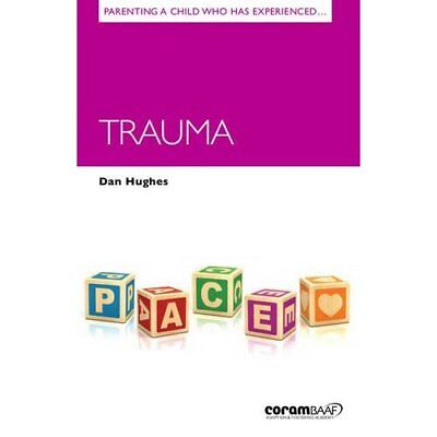 Parenting a Child Who Has Experienced Trauma (Parenting - Paperback NEW Dan Hugh