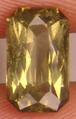 1.70Cts Natural Rare Kornerupine 11060168