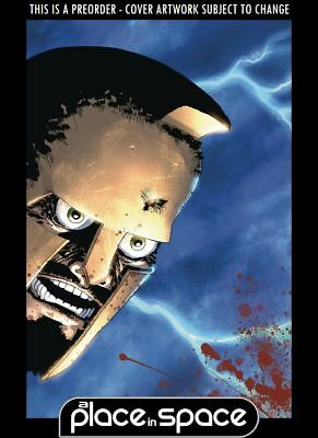 (Wk18) Xerxes: Fall Of House Of Darius #2 (Frank Miller's 300) -Preorder 2Nd May