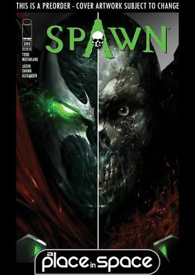 (Wk18) Spawn #285A - Preorder 2Nd May
