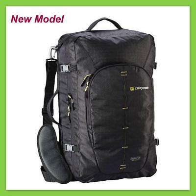 Caribee SkyMaster 40L Backpack Back-Pack Travel Duffle Carry On Bag Sky Master