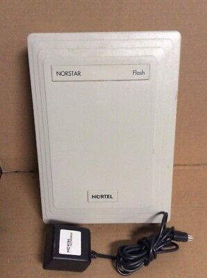Nortel Norstar Flash 4 Port Voicemail System Ntab2455 E/S Rls 2.0.10 Nt5B78Ec