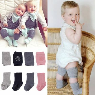 Unisex Winter Warm Accessories Leg Protector Baby Socks Cotton Knee Pad