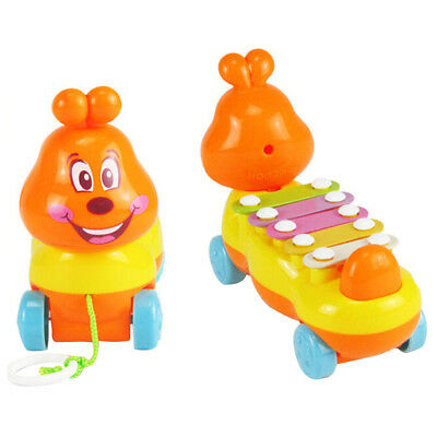 Baby Kids Simulator Musical Car Toys Kids Educational Learning Funny Toy Gift Ho