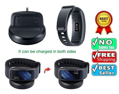Samsung Galaxy Gear 2 Charger Dock Fit2 Pro  USB Charging Cable *NEW*