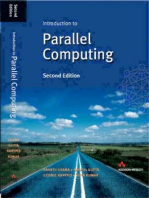 Introduction to Parallel Computing (Hardcover), Grama, Ananth, Gu...
