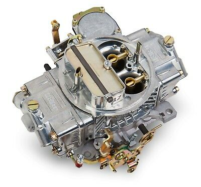 Holley 0-3310S 750CFM Vacuum Secondary Carb Factory Refurbished 4bbl