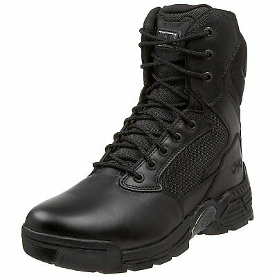 "Magnum 8"" STEALTH FORCE 8.0 Womens Boots Black Police Military Army Combat  5151"