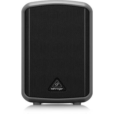 Behringer EUROPORT MPA30BT Battery Operated 30 Watt PA Speaker w/ Bluetooth