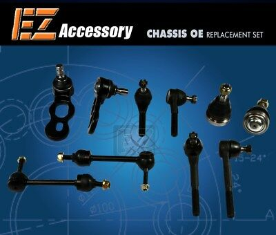 100/% New Steering Chassis 14pc Kit Town Car Grand Marquis Crown Victoria 98-02
