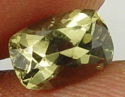 KORNERUPINE Natural 1.50 CT 8.12 X 5.72 MM Rare Specimen 10090166