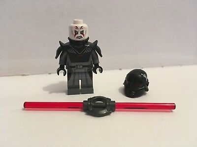 Lego Star Wars The Inquisitor From Set 75082