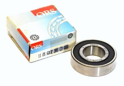 Super Precision Bearing 6002zz Deep Groove Ball Bearing 6002-2RS 15*32*9mm x10PC