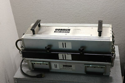 "Dorner 7012 7000 7X Series 20"" Auto Cycle Conveyor Belt Splicer Splicing Tool"