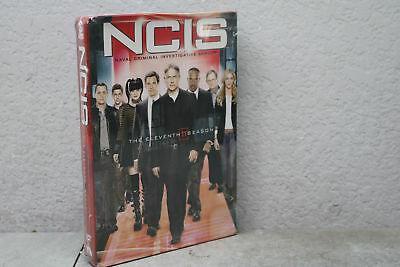 New Sealed NCIS: The Eleventh Season 11 (DVD, 2014, 6-Disc Set)
