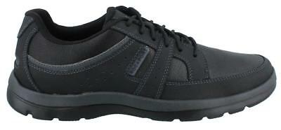 Rockport Get Your Kicks Blucher Lace Up Shoe Leather Mens Athletic Casual Shoes