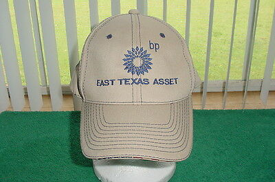 BP British Petroleum East Texas Asset Hap Cap EUC Very Clean Oil Gas Estate Sale