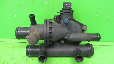VAUXHALL MOVANO MASTER Thermostat Housing  2.2 Dci 03-10 8200154300 8200709142