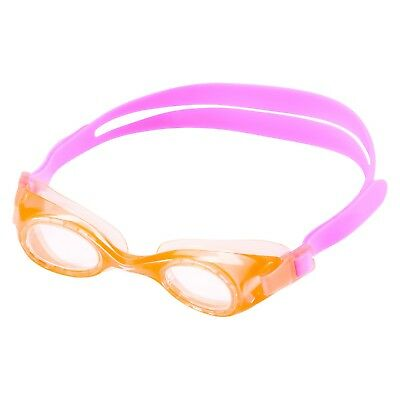 12-Pack Kids Recreation Goggle Speedo Junior Hydrospex Print Goggle Pink