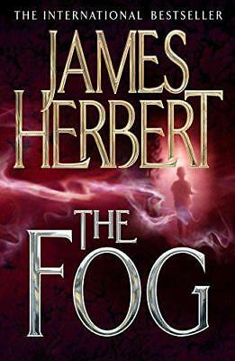 The Fog by James Herbert   Paperback Book   9780330515313   NEW
