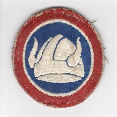 Original 1946 US Army 47th Infantry Division Patch Inv# C494