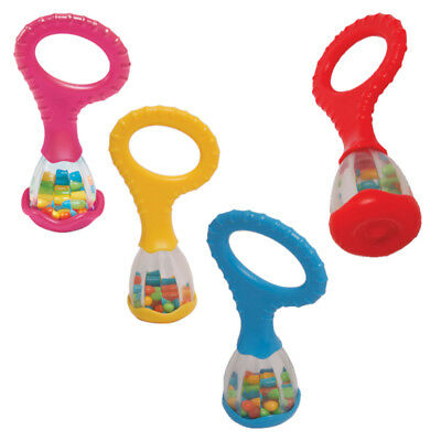 Baby Musical Music Instrument Rattle Xylophone Halilit Cage Maracas 1Pk