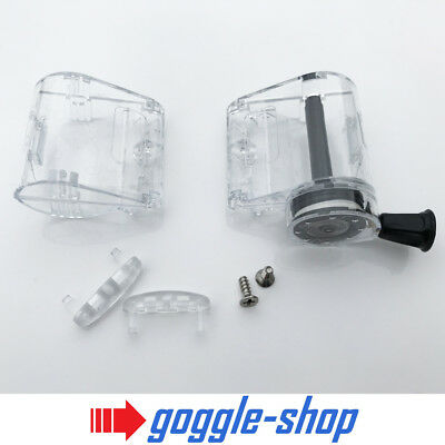 GOGGLE-SHOP ROLL-OFF CANISTER SET STANDARD (31MM) motocross mx goggles