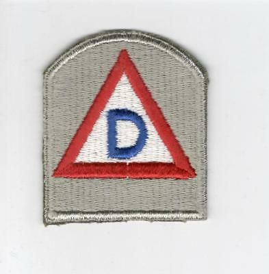WW 2 39th Infantry Division Patch Inv# C548