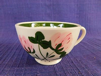 Blue Ridge Southern Sweet Clover CUP *have more items to this set* pink & green
