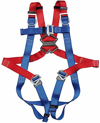 Draper Safety Harness