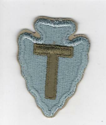 WW 2 US Army 36th Infantry Division Patch Inv# C576