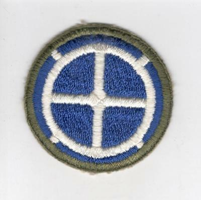 WW 2 US Army 35th Infantry Division Patch Inv# C585