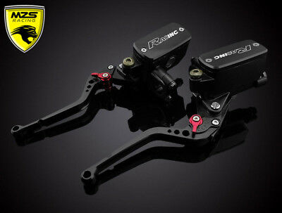 Brake clutch Master Cylinder Levers For Ducati 400/620/695/696/796 MONSTER MS4