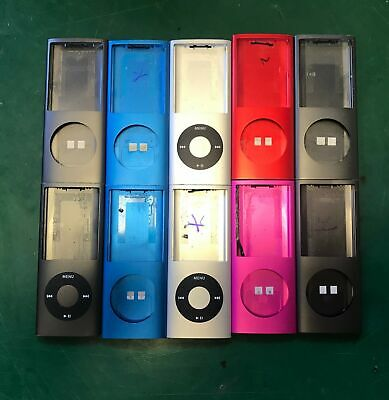Replacement Complete Click Wheel For Apple iPod Nano 4th Gen A1285 Repair Part