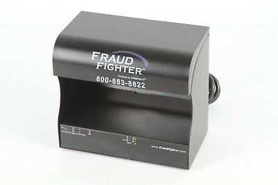 UVeritech Fraud Fighter UV-16 Fluorescence Ultraviolet Counterfeit Detection