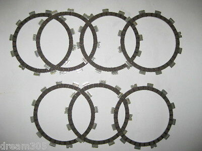 Yamaha DT250 1974 1975 1976 Clutch Kit for Engine New - 250  Motorcycle!
