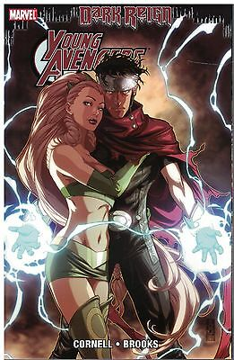 Dark Reign Young Avengers SC TP  NEW  OOP
