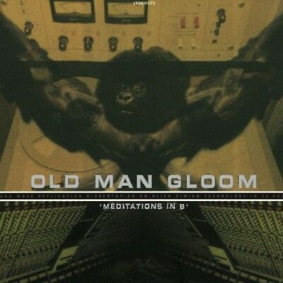 Old Man Gloom - Meditations [New CD]