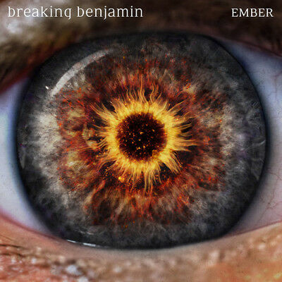 Breaking Benjamin - Ember [New CD]