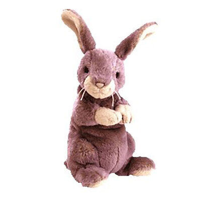 TY Beanie Baby - SPRINGY the Bunny (8 inch) - MWMTs Stuffed Animal Toy