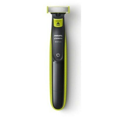 Philips Norelco OneBlade Hybrid Electric Rechargeable Men Trimmer and Shaver NEW