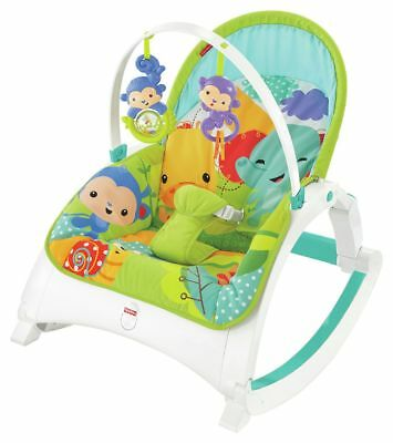 Fisher-Price New-born to Toddler Rocker. From Argos